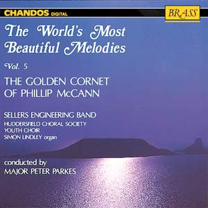 The World's Most Beautiful Melodies, Vol. 5