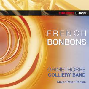 French Bon-Bons