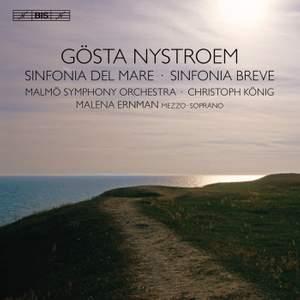 Gösta Nystroem: Sinfonia del mare