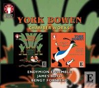 York Bowen Chamber Music Box Set