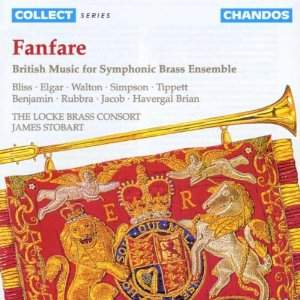 Fanfare - British Music for Brass Ensemble