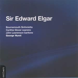 Elgar: Starlight Express & King Arthur Suites