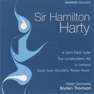 Hamilton Harty: A John Field Suite