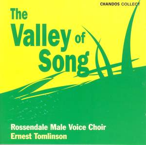 Valley of Song