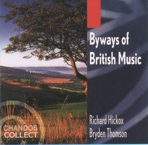 Byways of British Music
