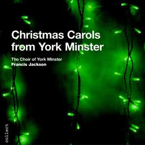 Christmas Carols from York Minster Product Image