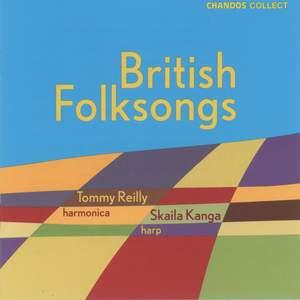 British Folk Songs