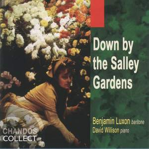 Down by the Salley Gardens Product Image