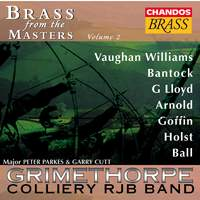 Brass From The Masters Vol. 2