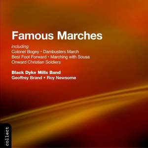 Famous Marches Product Image