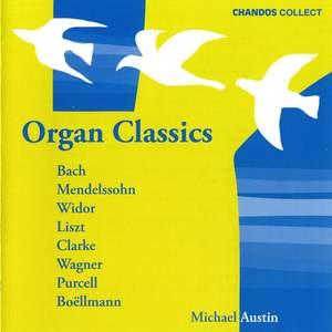 Organ Classics
