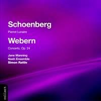 Schoenberg: Pierrot Lunaire