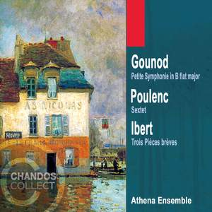 Music for Wind Ensembles
