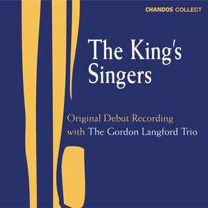 The King's Singers Product Image