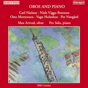 Oboe and Piano
