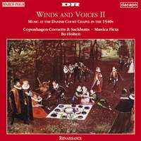 Winds & Voices II