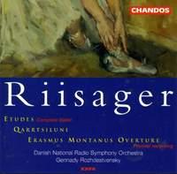 Knudåge Riisager: Chamber Music