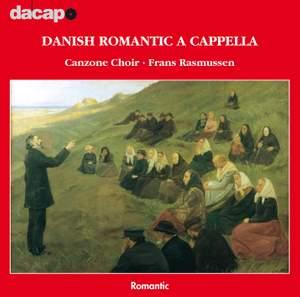 Romantic Choir Songs