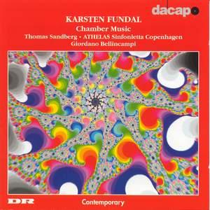 Karsten Fundal: Chamber Music Product Image