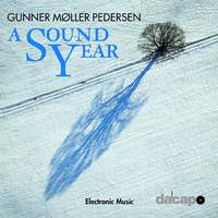 Pedersen: A Sound Year