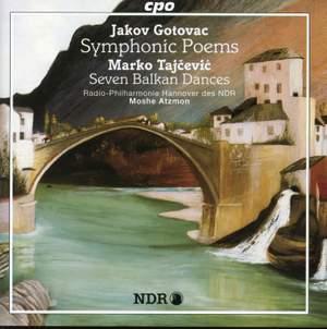 Gotovac: Symphonic Poems Product Image