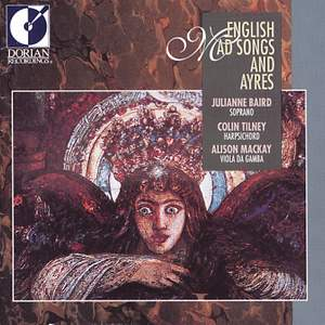 English Mad Songs And Ayres