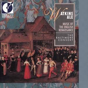 Watkins Ale: Music Of English