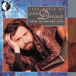 Lute Music Of John Dowland
