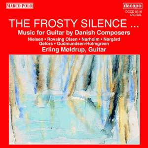 The Frosty Silence Product Image