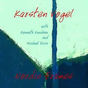 Vogel, K: Nordic Frames Product Image