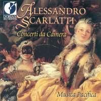 Alessandro Scarlatti: Concerti da Camera