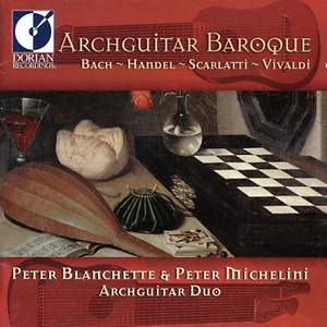 Archguitar Baroque