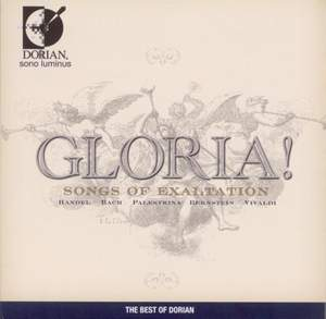 Gloria! Songs Of Exaltation Product Image