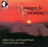 Homages And Evocations