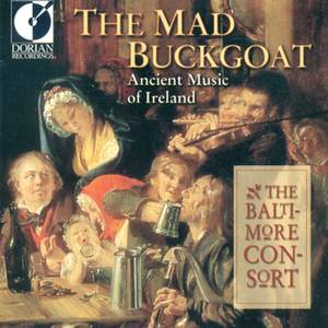 The Mad Buckgoat: Ancient Musi Product Image