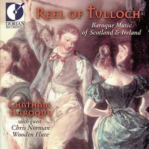 Reel Of Tullock