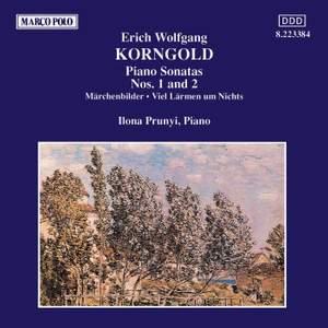 Korngold: Piano Works