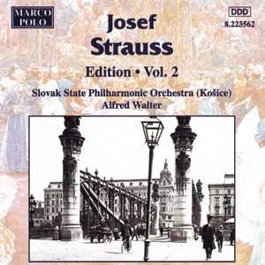 Josef Strauss Edition, Volume 2