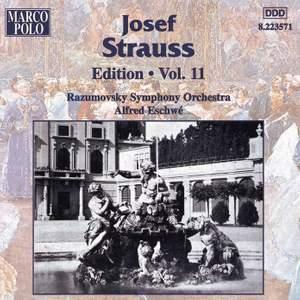 Josef Strauss Edition, Volume 11