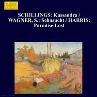 Siegfried Wagner, Max von Schillings & Clement Harris: Orchestral Works