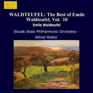 The Best of Emile Waldteufel, Volume 10