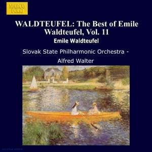 The Best of Emile Waldteufel, Volume 11