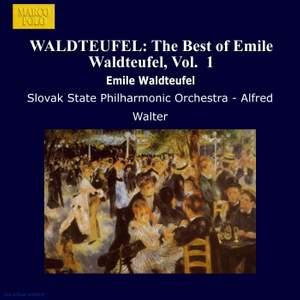 The Best of Emile Waldteufel, Volume 1