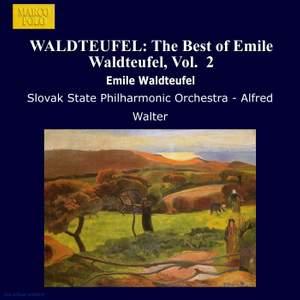 The Best of Emile Waldteufel, Volume 2