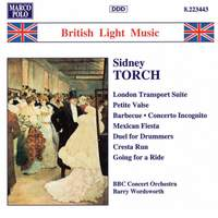 British Light Music - Sidney Torch