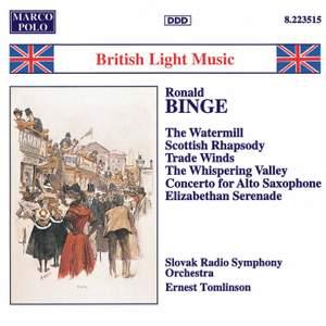 British Light Music - Ronald Binge