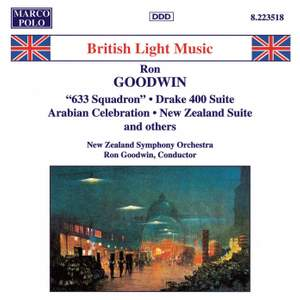 British Light Music - Ron Goodwin