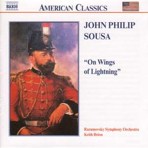 Sousa: On Wings of Lightning