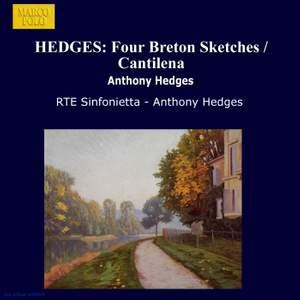 British Light Music - Anthony Hedges