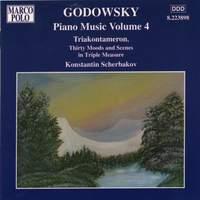 Godowsky - Piano Music Volume 4